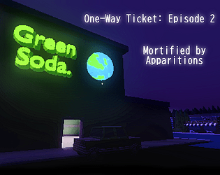 One-Way Ticket (Ep. 2) [Free] [Survival] [Windows] [macOS] [Linux]