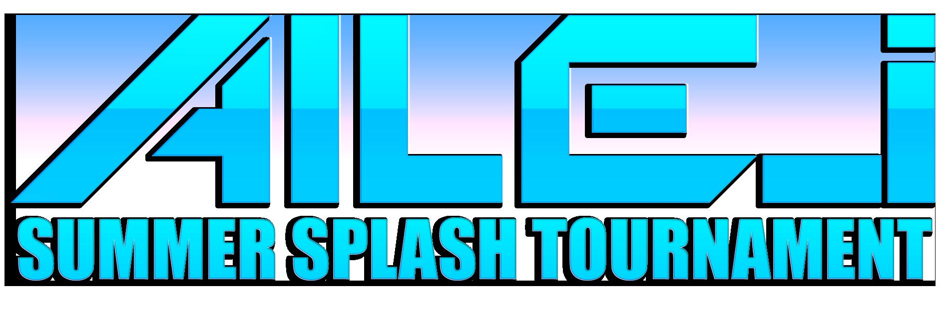 AILE_I: SUMMER SPLASH TOURNAMENT