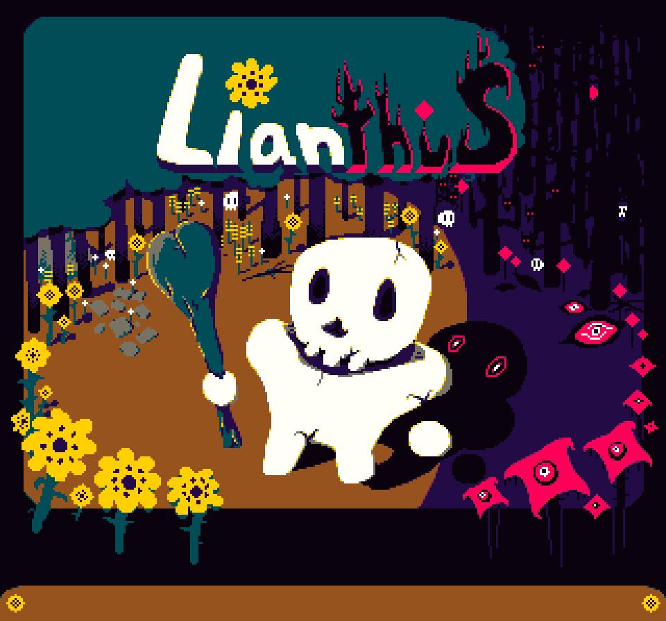 Lianthus