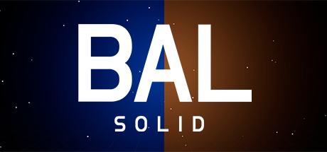 BAL Solid - A Relaxing Ball Physic Puzzle Game