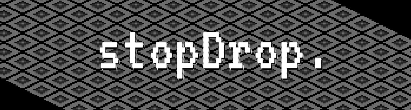 stopDrop.