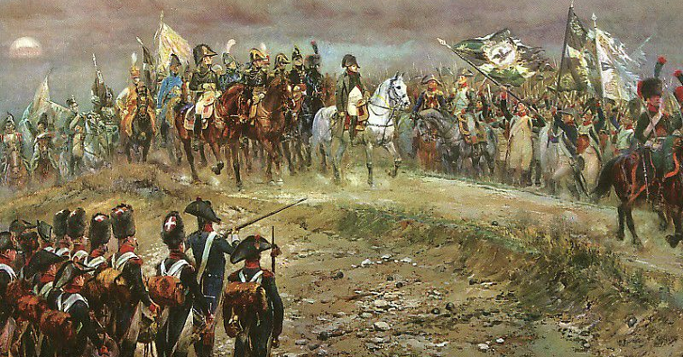 Res Militaria Napoleon