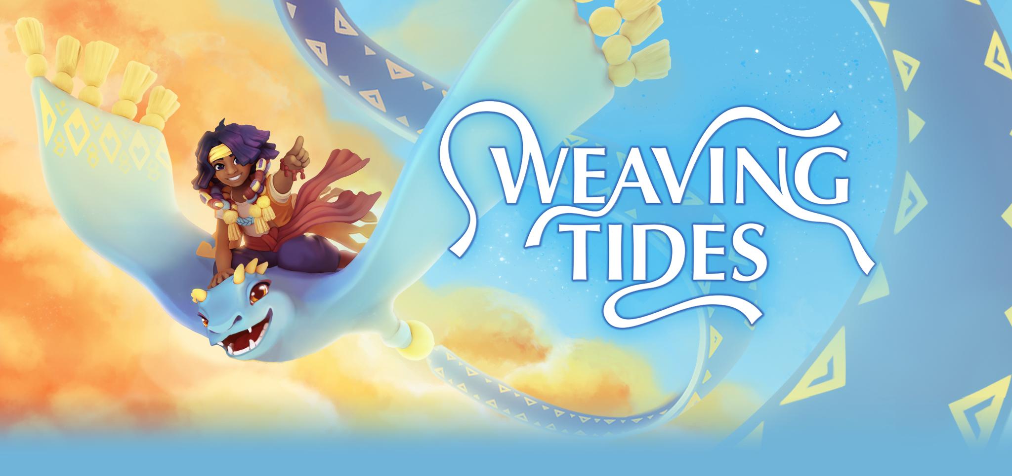 Weaving Tides - Beta Demo