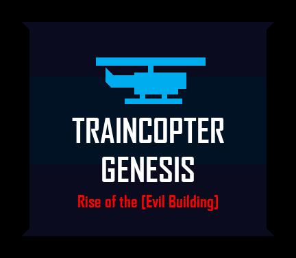 Traincopter Genesis