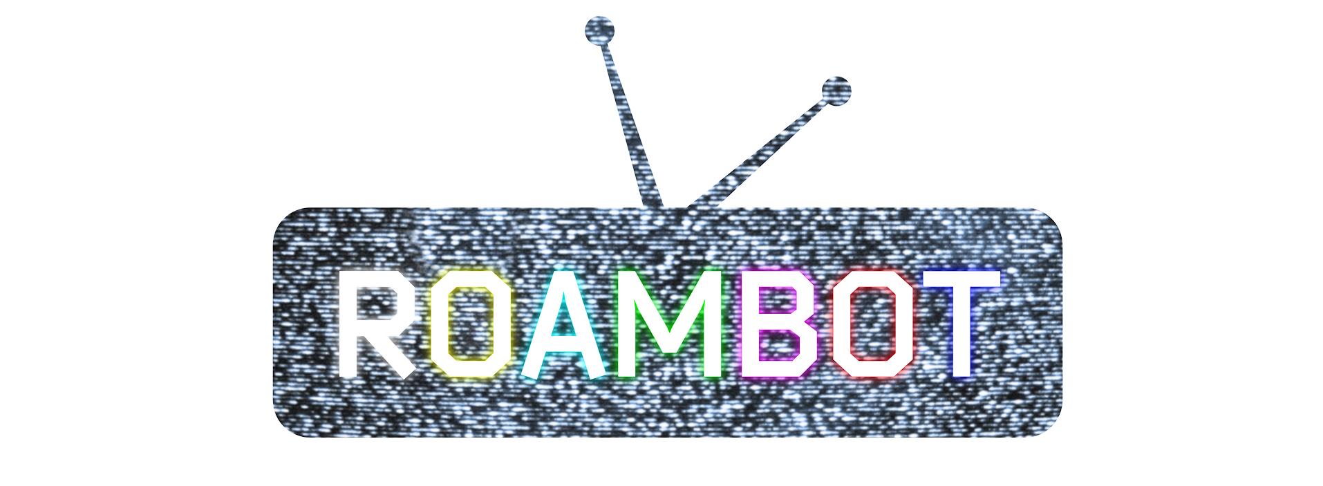 Roambot