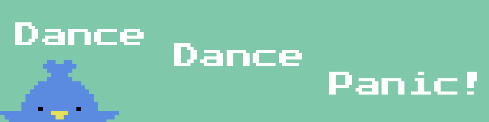 Dance Dance Panic!