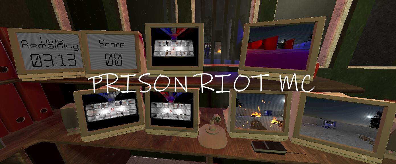 Prison Riot MC