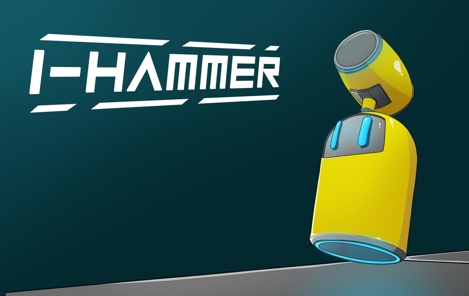 I-HAMMER