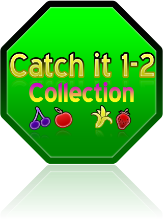 Catch it 1-2 Collection