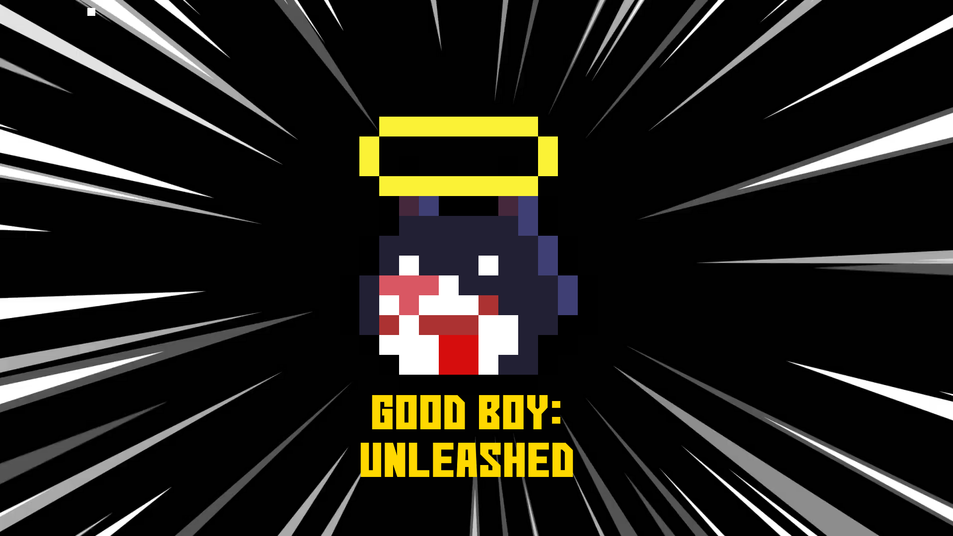 Good Boy: Unleashed by Joan Sol ROO, Titwin, Saltadrow for GMTK ...