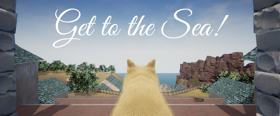 Get to the Sea!