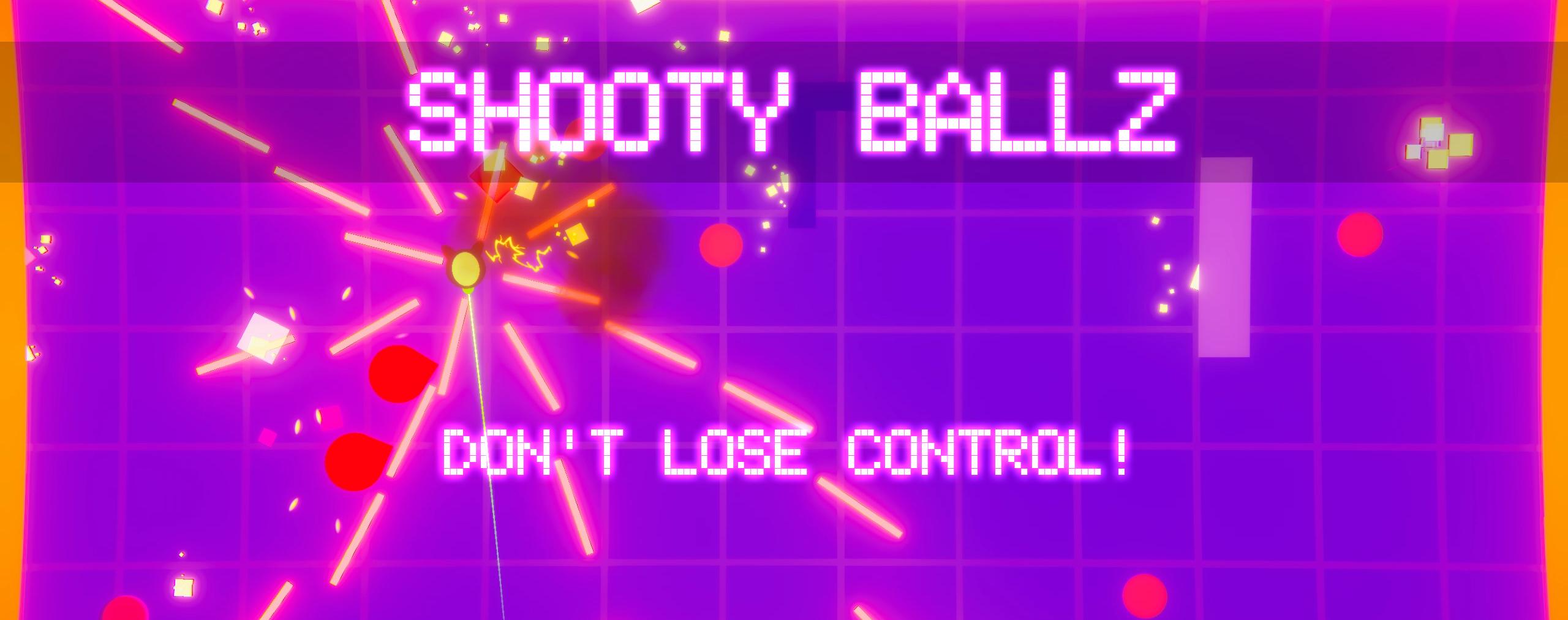Shooty Ballz