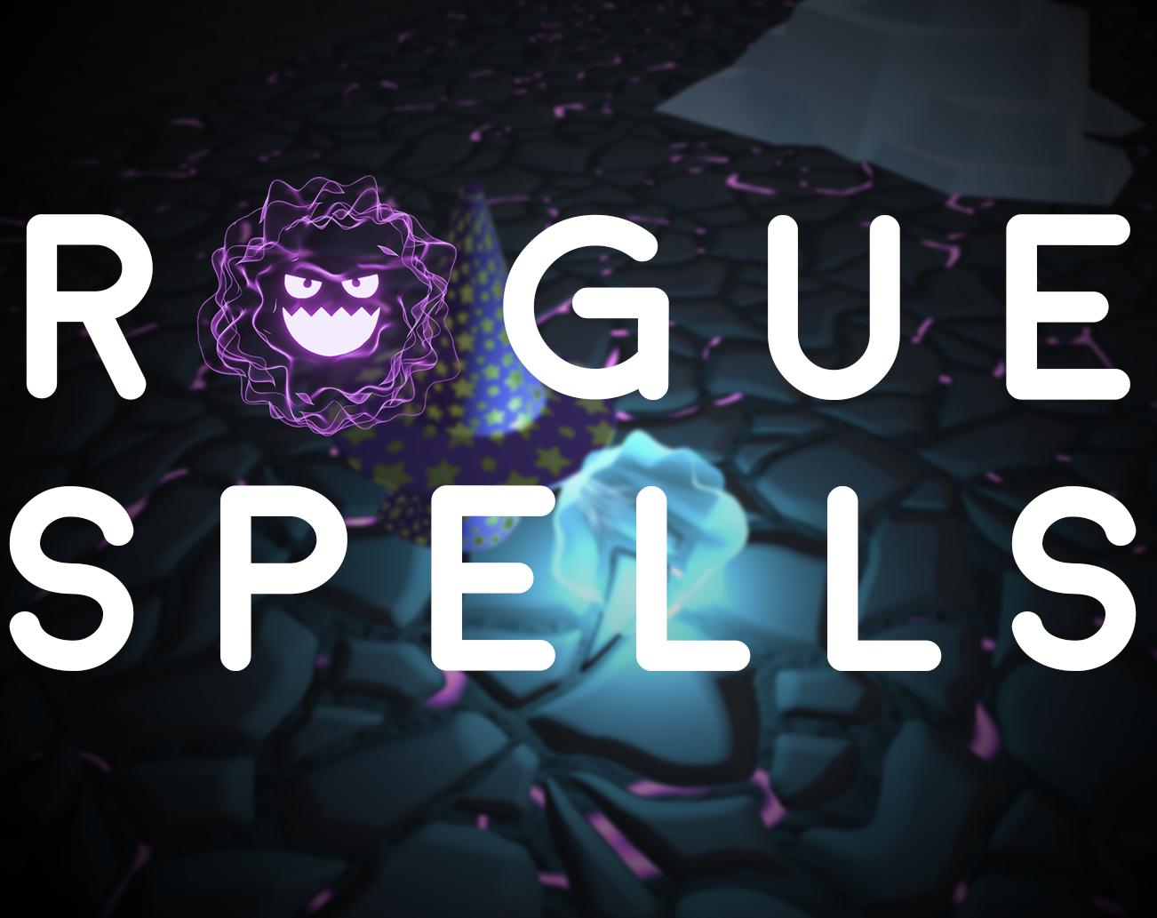 Rogue Spells