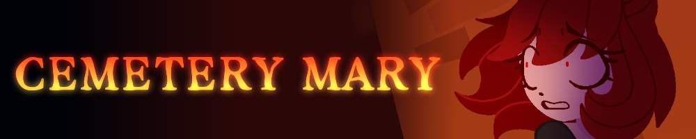 Cemetery Mary
