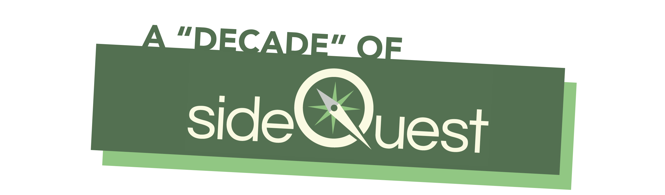 "A ""Decade"" of Sidequest"