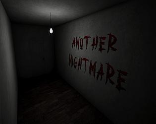 Another Nightmare [Free] [Adventure] [Windows] [Linux]