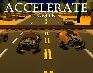 Accelerate [Free] [Racing] [Windows] [macOS] [Linux]