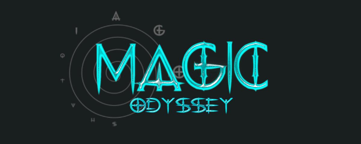 MagicOdyssey