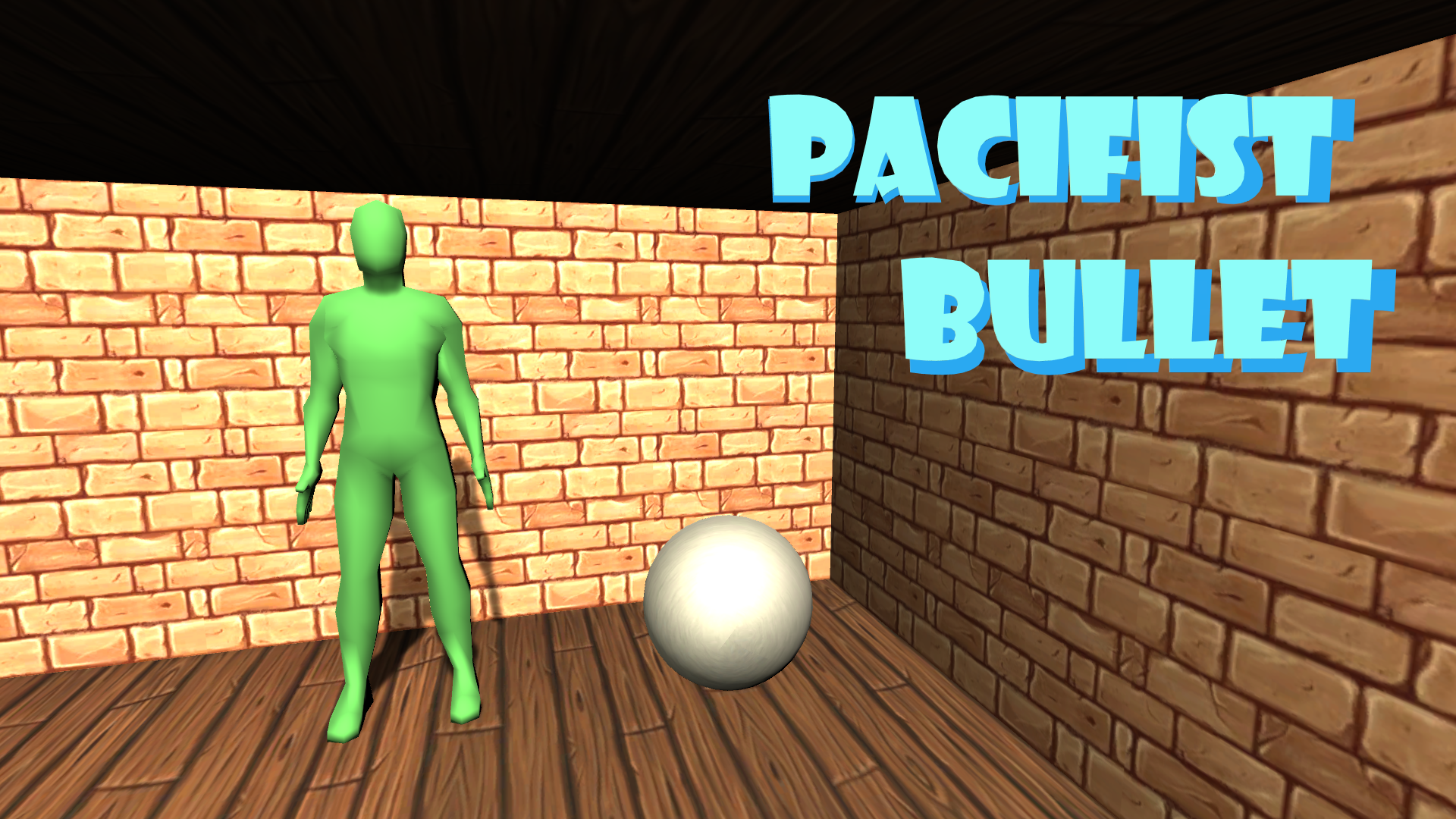 Pacifist Bullet