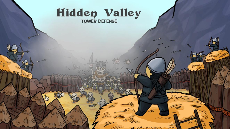 Hidden Valley Tower Defense