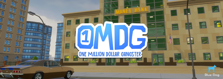 One Million Dollar Ganster