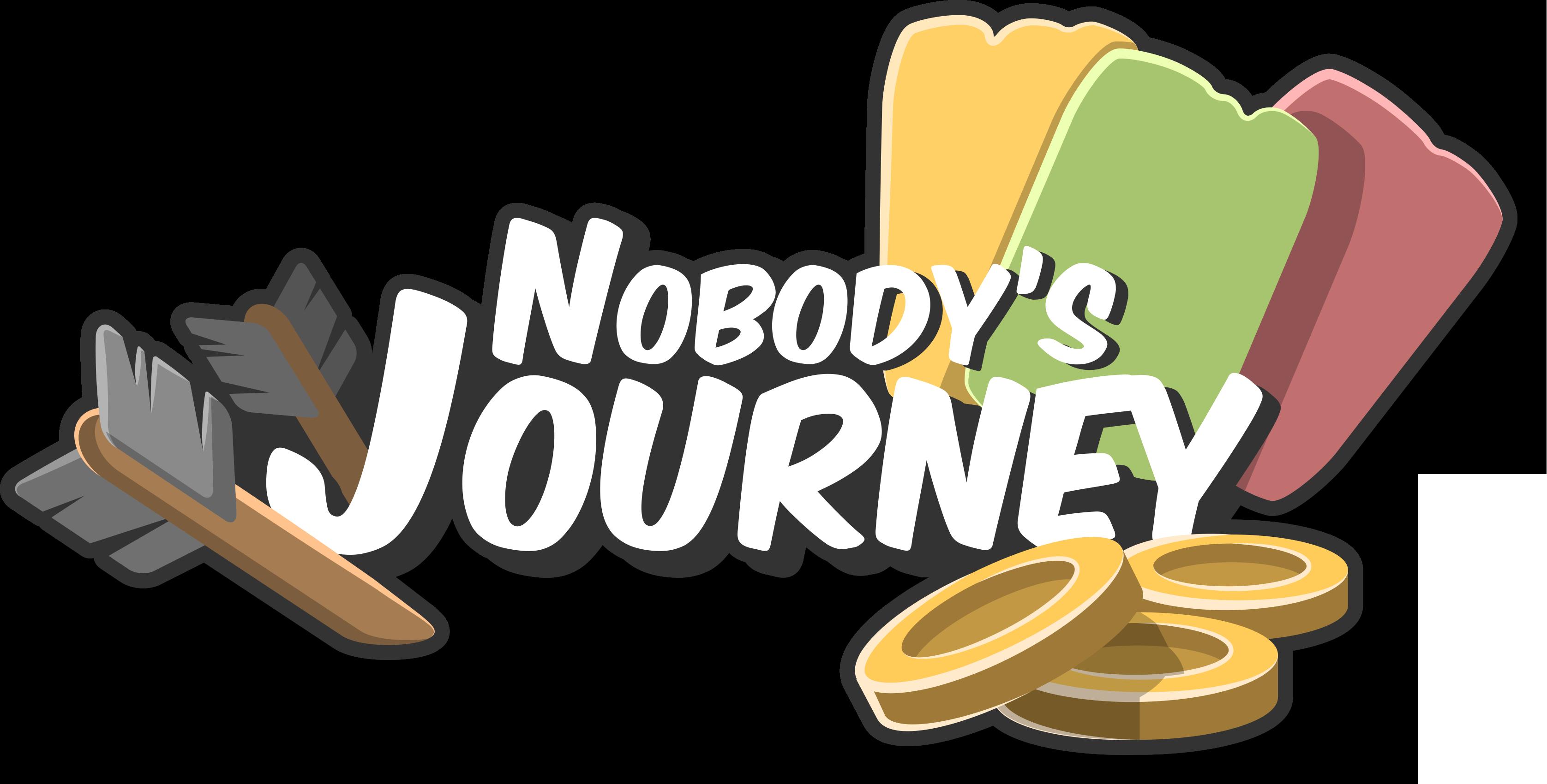 Nobody's Journey