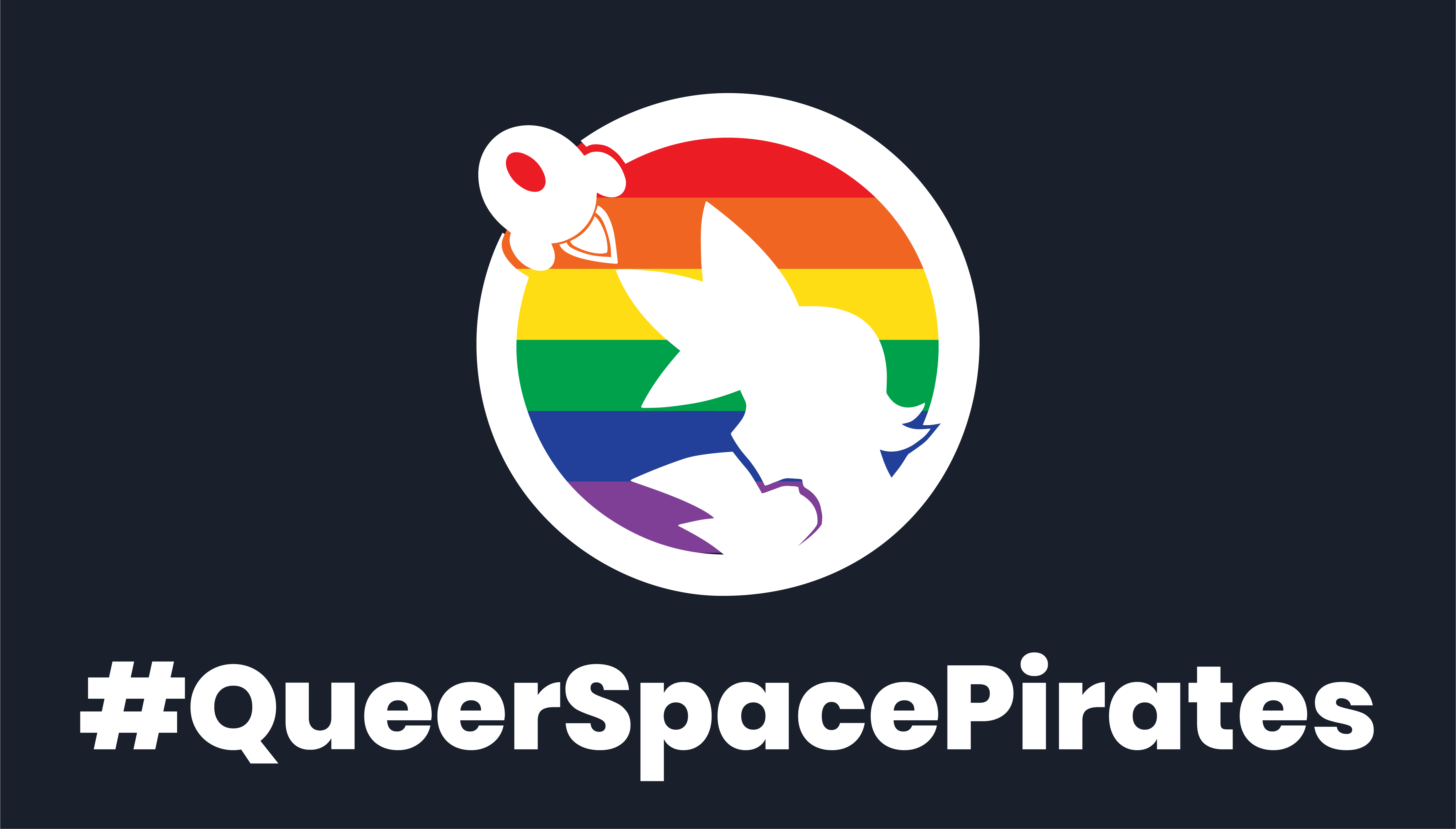 Queer Space Pirates - Episode One