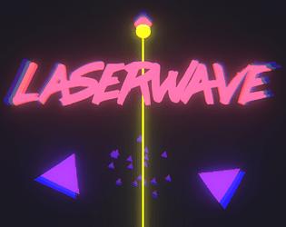 Laserwave [Free] [Action] [Windows] [macOS] [Linux]