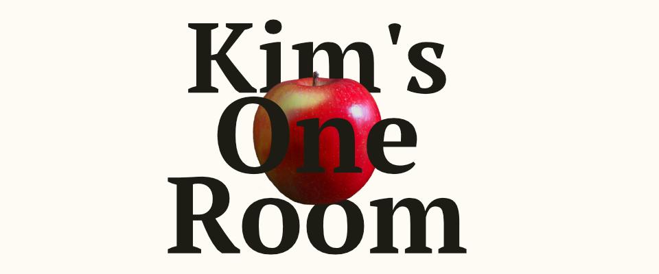 Kim's One Room