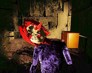 Horror Hotel 3 : Bloody Mary Version Thumbnail