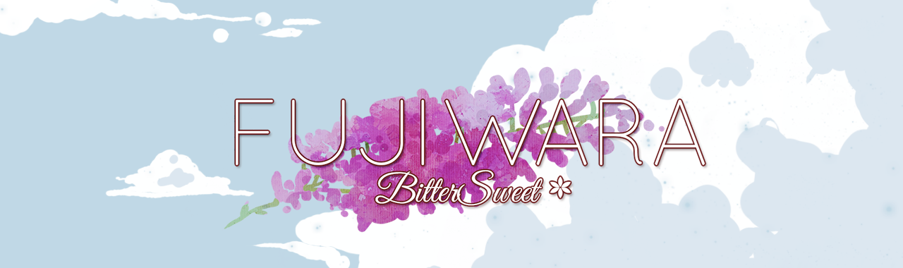 Fujiwara BitterSweet (-full game-)