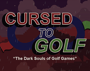 Cursed to Golf [Free] [Other] [Windows]