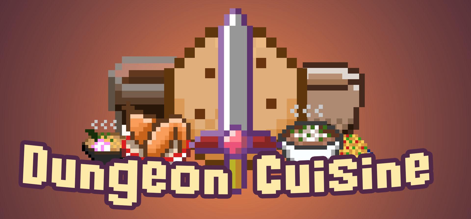 Dungeon Cuisine Demo