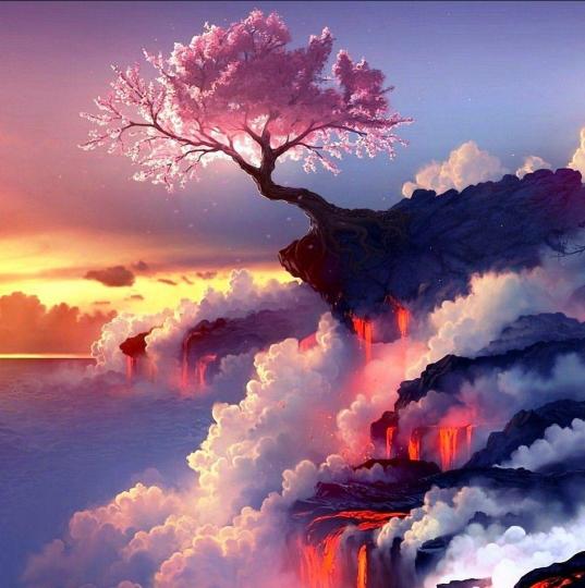 Cherry Blossom Wallpaper Engine By Brandons404