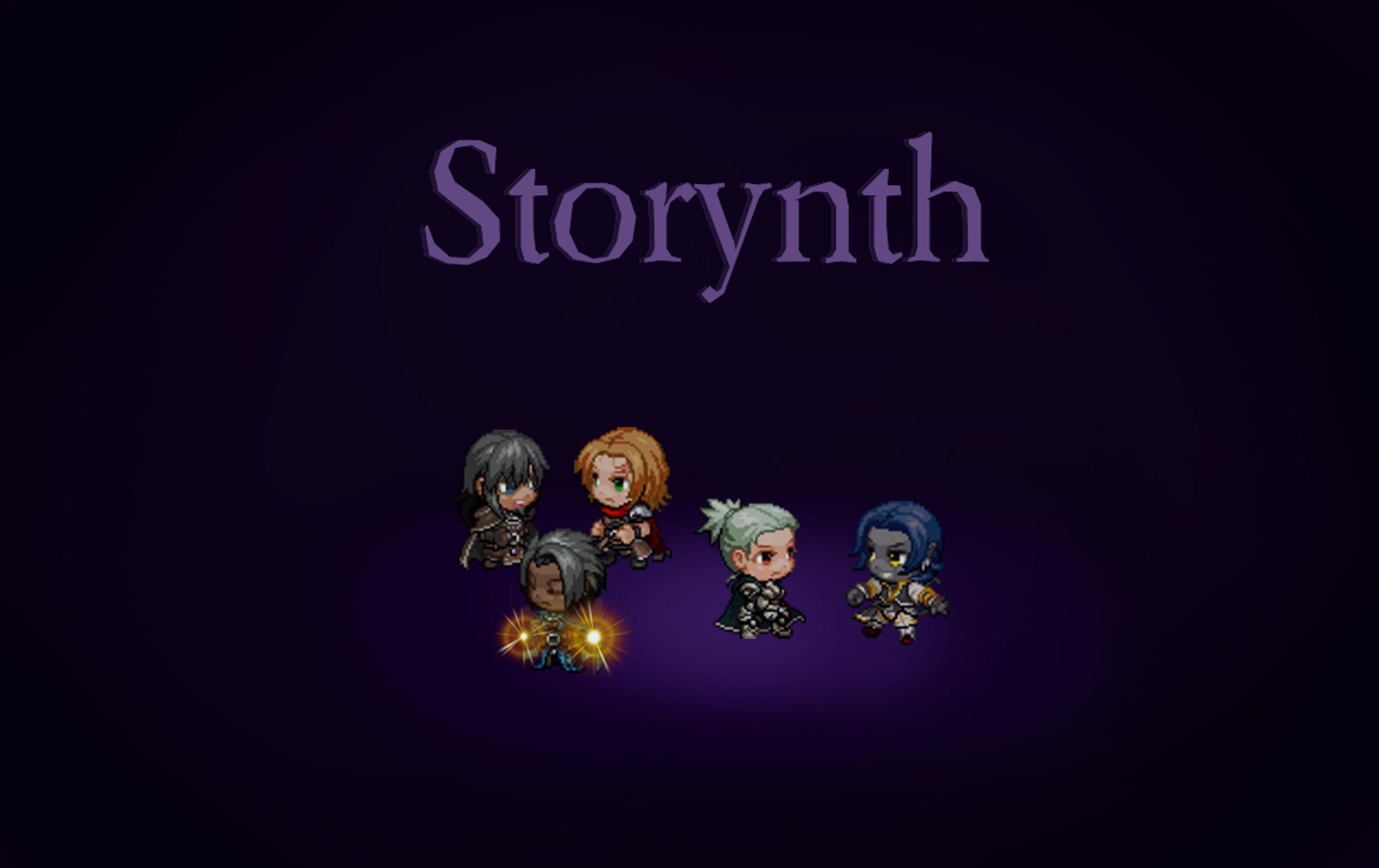 Storynth