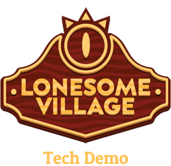 Lonesome Village - Tech Demo