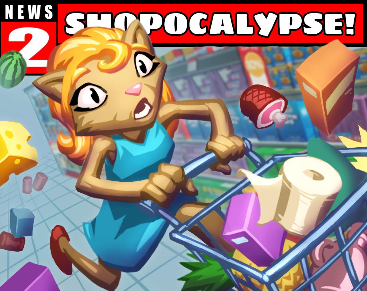 Shopocalypse
