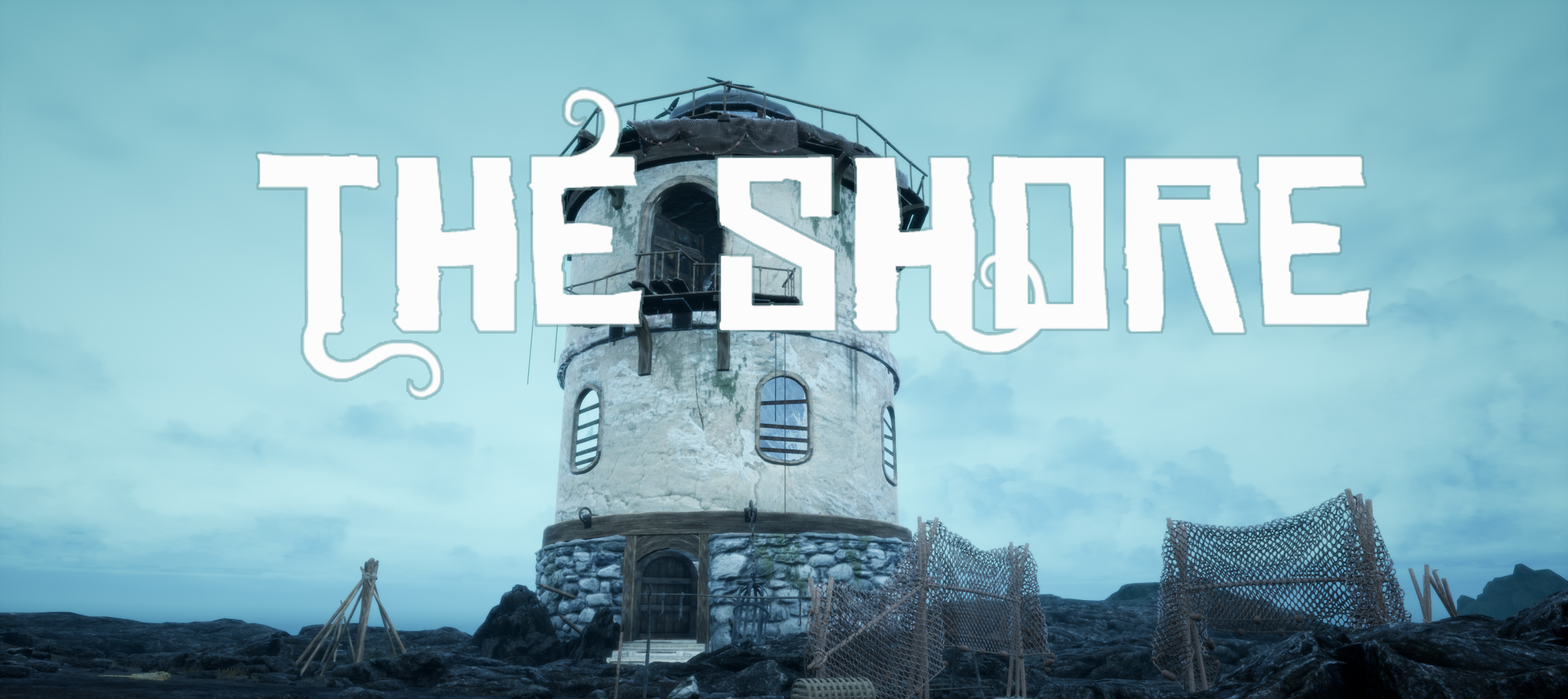 THE SHORE -demo-
