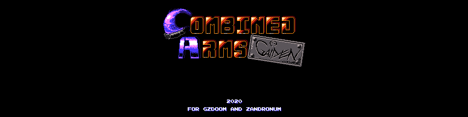 Combined_Arms Gaiden