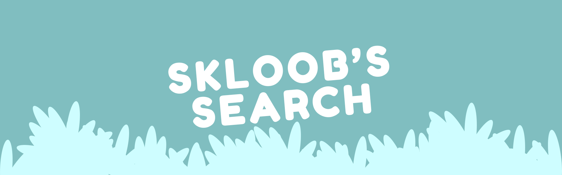 Skloob's Search