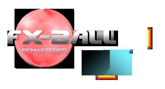 FX Ball Remastered