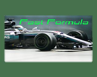 Fast Formula [$2.99] [Racing]