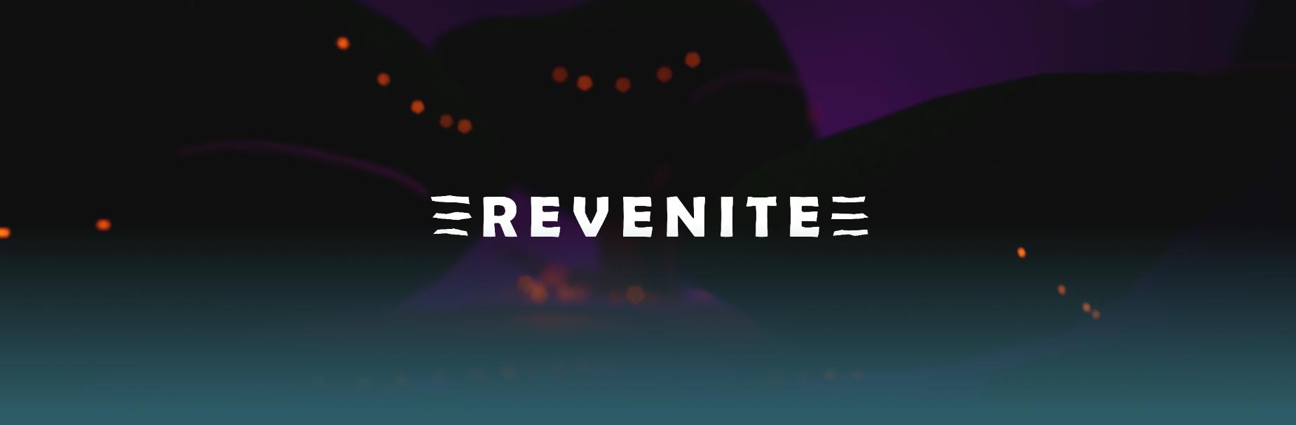REVENITE