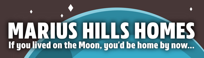 Marius Hills Homes