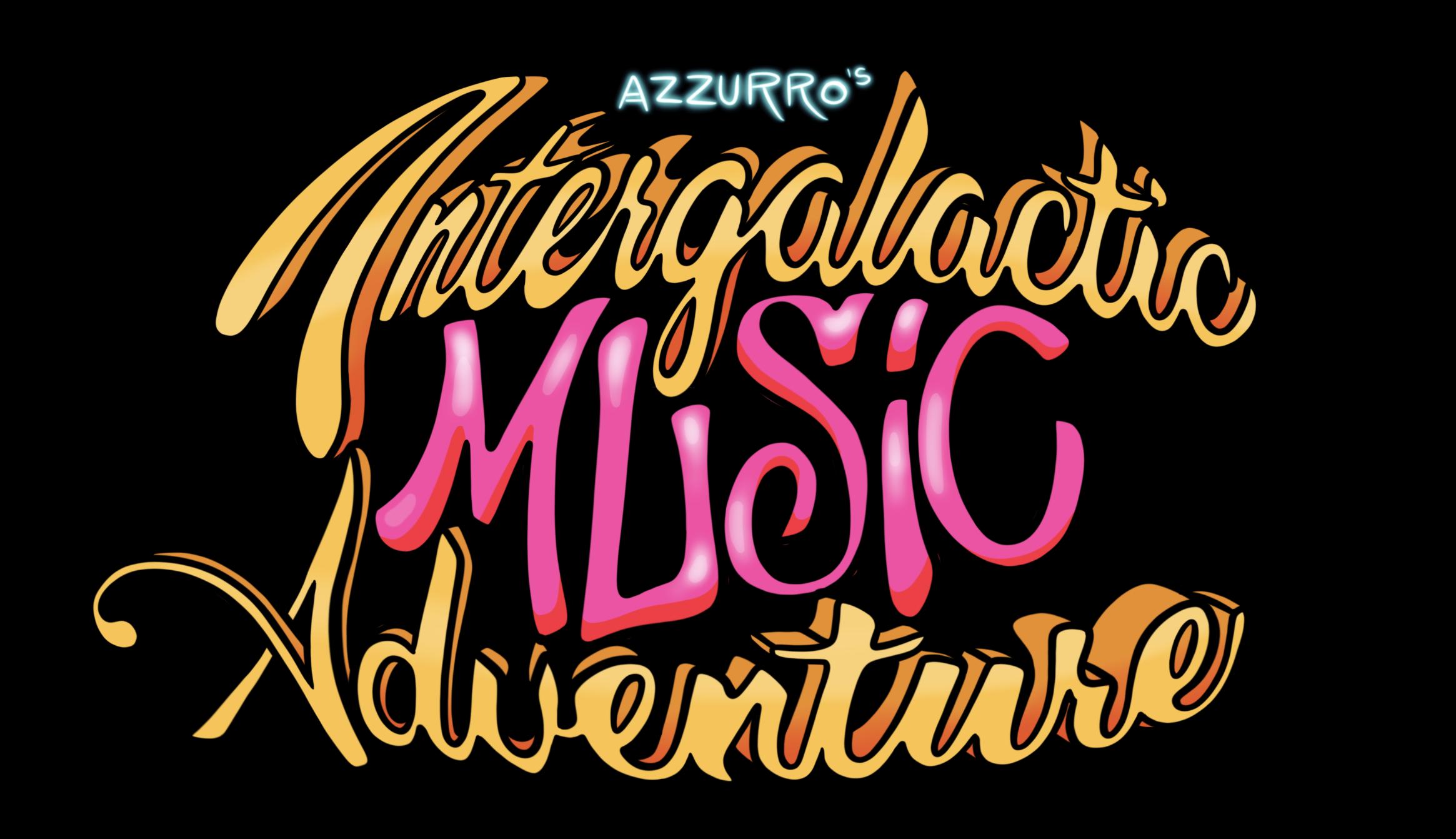 Intergalactic Music Adventure