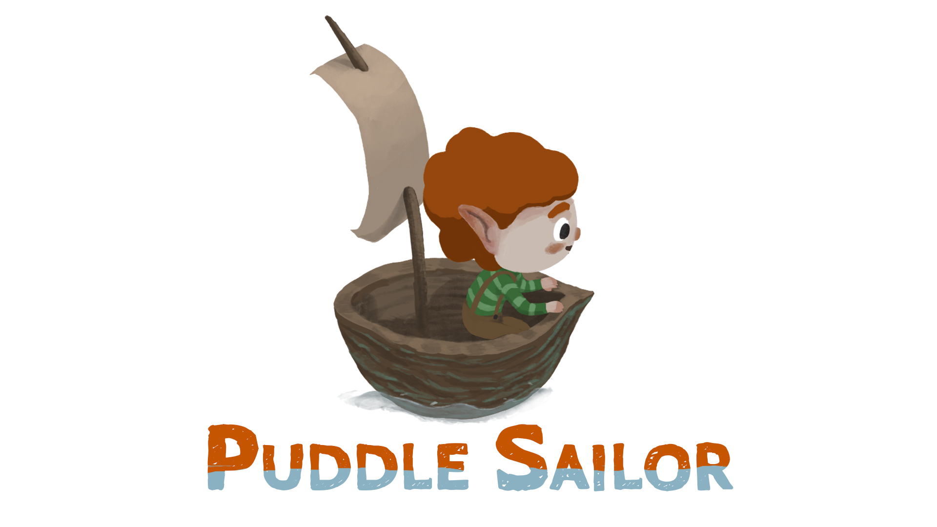 Puddle Sailor