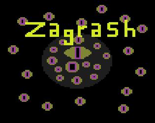 Zagrash