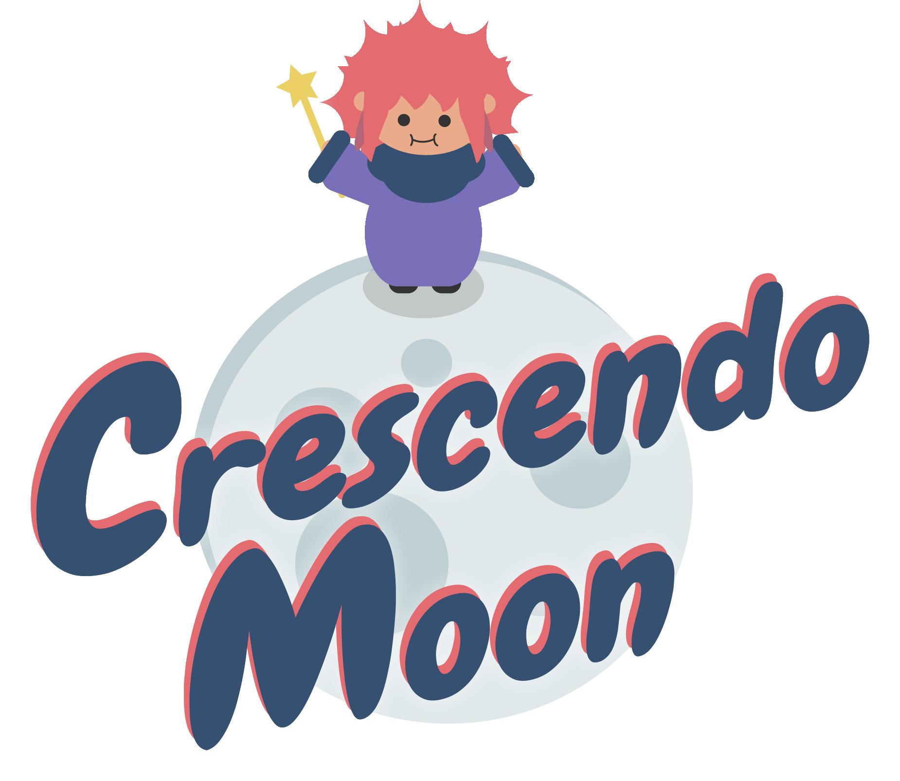 Crescendo Moon