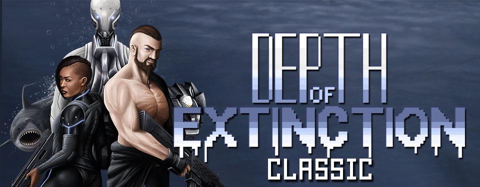 Depth of Extinction Classic