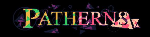 Patherns (paper prototype)